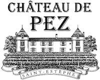 Château de Pez  label