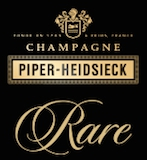 Piper-Heidsieck Rare label