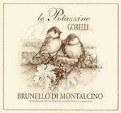 Tenuta Le Potazzine Brunello di Montalcino  label