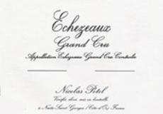 Maison Nicolas Potel Echezeaux Grand Cru  label