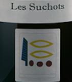 Domaine Prieuré Roch Vosne-Romanée Premier Cru Les Suchots label