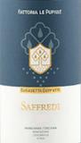 Fattoria Le Pupille Saffredi label