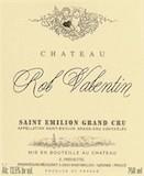 Château Rol Valentin  Grand Cru label
