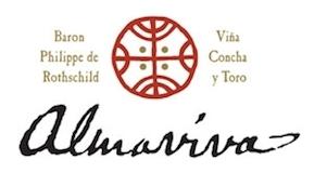 Viña Almaviva Almaviva label