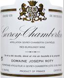 Domaine Joseph Roty Gevrey-Chambertin  label