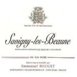 Emmanuel Rouget Savigny-lès-Beaune  label