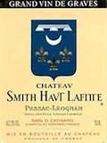 Château Smith Haut Lafitte Rouge Cru Classé de Graves label