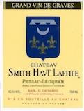 Château Smith Haut Lafitte Blanc label