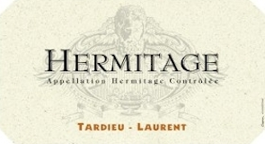 Tardieu-Laurent Hermitage  label