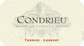 Tardieu-Laurent Condrieu  label