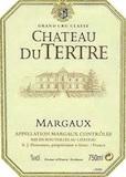 Château du Tertre  Cinquième Cru label
