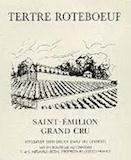 Château Le Tertre-Rotebœuf  Grand Cru label