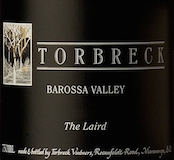 Torbreck The Laird label