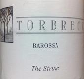 Torbreck The Struie label