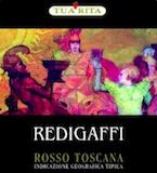 Tua Rita Redigaffi label