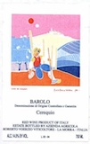 Roberto Voerzio Barolo Cerequio label