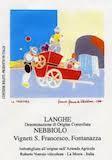 Roberto Voerzio Langhe Nebbiolo Vigneti S. Francesco label