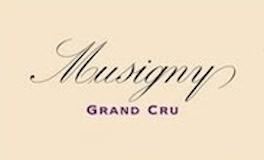 Domaine de la Vougeraie Musigny Grand Cru  label
