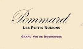 Domaine de la Vougeraie Pommard Les Petits Noizons label