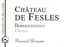 Château de Fesles  label
