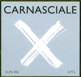 Podere Il Carnasciale Carnasciale label