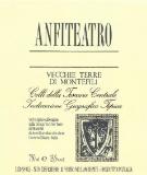 Vecchie Terre di Montefili Anfiteatro label