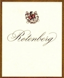 Domaine Marcel Deiss Rotenberg label