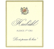 Domaine Marcel Deiss Huebuhl label
