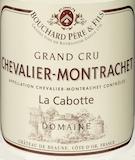 Bouchard Père et Fils Chevalier-Montrachet Grand Cru La Cabotte label