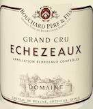 Bouchard Père et Fils Echezeaux Grand Cru  label