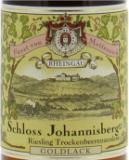 Schloss Johannisberg Goldlack Riesling TBA label