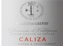 Pagos de Familia Marqués de Griñón Emeritus Dominio de Valdepusa Pago label