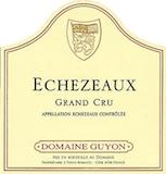 Domaine Guyon Echezeaux Grand Cru  label