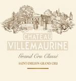 Château Villemaurine  Grand Cru Classé label