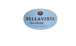 Bellavista Gran Cuvée Pas Operé label
