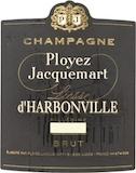 Ployez-Jacquemart Liesse d'Harbonville label