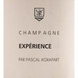 Agrapart et Fils Expérience Grand Cru label