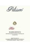 Pelissero Barbaresco Tulin label