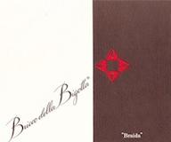 Braida Barbera d'Asti Bricco della Bigotta label