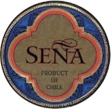 Seña  label
