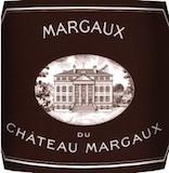 Château Margaux Margaux label