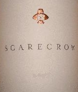 Scarecrow  label