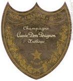 Dom Pérignon Oenothèque label