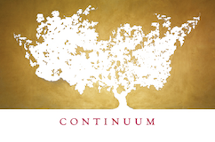 Continuum  label
