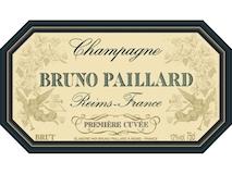 Bruno Paillard Première Cuvée Extra Brut label