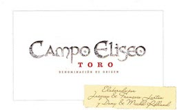 Campo Eliseo  label