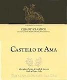 Castello di Ama Chianti Classico La Casuccia label