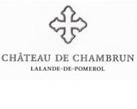 Château de Chambrun  label