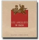 Château Gracia Les Angelots de Gracia - label