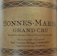 Domaine Charlopin-Parizot Bonnes-Mares Grand Cru  - label